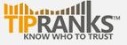 Tipranks logo image