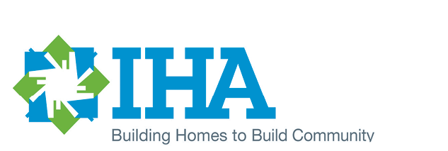 iha - logo image