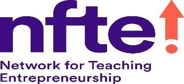 nfte - logo image