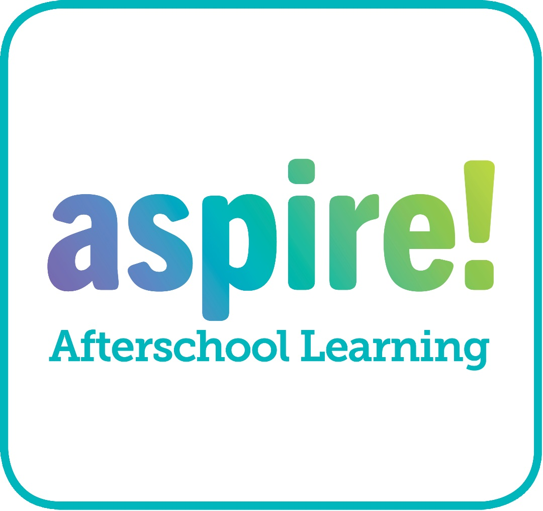 aspire afterschool learning - logo image
