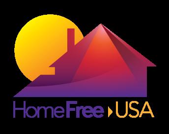 homefree usa - logo image
