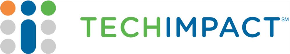 techimpact - logo image