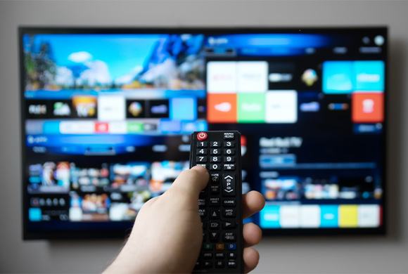 Learn more about investing in ETFs related to streaming TV