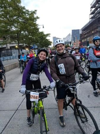 NY - Bike MS - Bikers - Image
